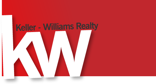Keller williams signs, standard and lightweight provided here.