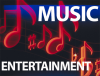 Music & Entertainment Events Yard Sign Design Templates