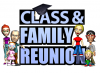 Family & Class Reunion Banner Design Templates
