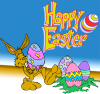 Easter Banners Design Templates