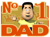 Fathers Day Banner Design Templates