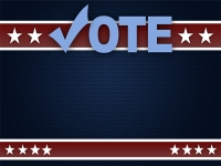Yard Sign Background 02-Political