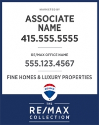 REMAX® Collection Standard | Fine Homes & Luxury Properties
