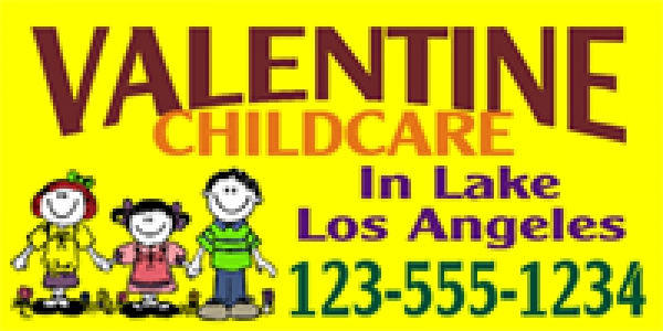 Daycare 04 Service Banner