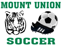 Soccer 02- Mt Union Yard Sign