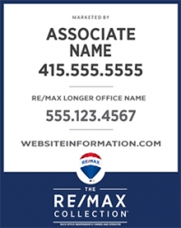 REMAX® Collection Standard | Longer Office Name