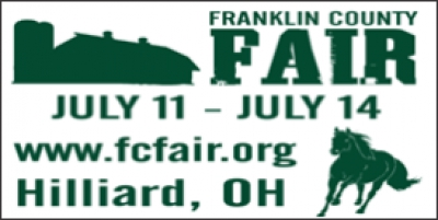 County/State Fair Custom Banner Layout 2