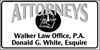 Financial Business 03 Attorney Service Banner Template