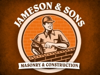 Tradesman 01-Jameson & Sons Yard Sign
