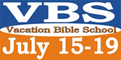 Other Events 07- Bible School Banner Template