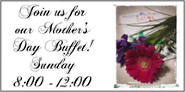 Mother's Day 02 Banner Layout