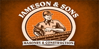 Tradesman 01- Masonry and Construction Template