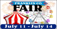 County/State Fair Custom Banner Layout 1