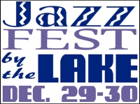Other Events 08- Jazz Fest by the Lake Yard Sign Template