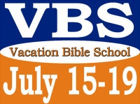 Other Events 06- Bible School Yard Sign Template