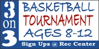 Basketball-03 Tournament Sign-Ups Banner Template