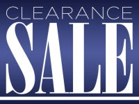 Business-05 Clearance Sale Yard Sign